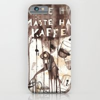 Must Have Coffee iPhone 6 Slim Case
