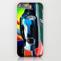 Bugatti iPhone 6 Slim Case