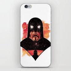 Space Ghost iPhone & iPod Skin