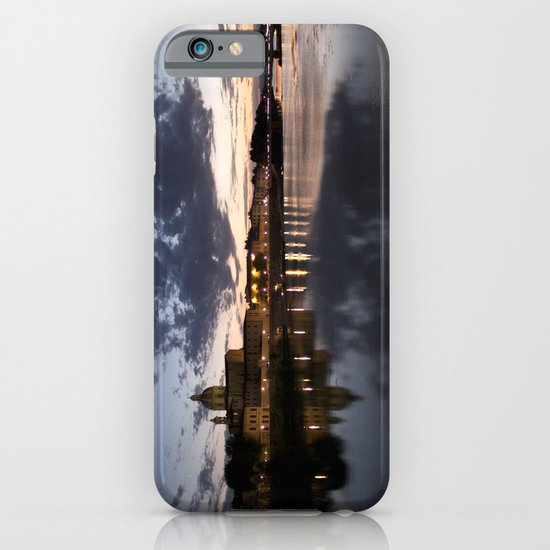 Breathtaking Italy iPhone & iPod Case