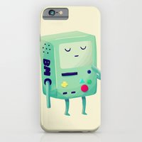 iPhone & iPod Case featuring Who Wants To Play Video Games? by Nan Lawson