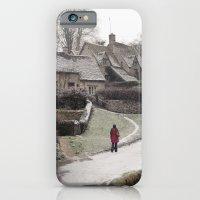 i feel winter... iPhone 6 Slim Case