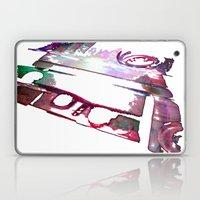 Mix Tape #9 Laptop & iPad Skin