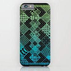 Carpet Ride iPhone 6s Slim Case
