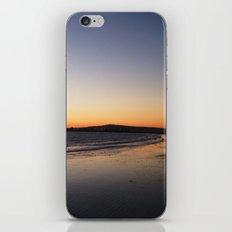 Last light iPhone & iPod Skin
