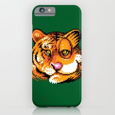 2 Tigers iPhone 6s Slim Case