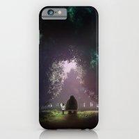 Feel Lonesome iPhone 6 Slim Case