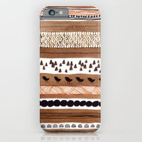 iPhone & iPod Case featuring Pattern / Nr. 3 by dorc