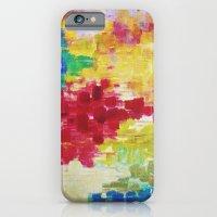 Season Of Change iPhone 6 Slim Case