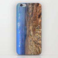 The Dead Sea Series #2  iPhone & iPod Skin