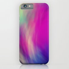 colour and light iPhone 6s Slim Case