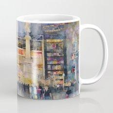 Time Warner Building, New York City Mug