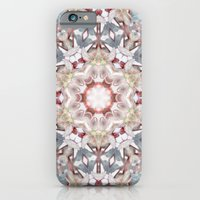 winter blossom N°2 iPhone 6 Slim Case