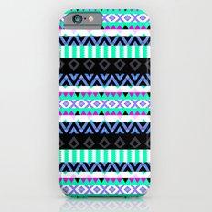 Mix #372 Slim Case iPhone 6s