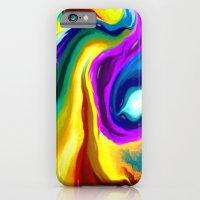 Molten  iPhone 6 Slim Case