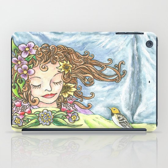 Spring Dreaming  iPad Case