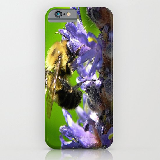 Bee all you can Bee iPhone & iPod Case