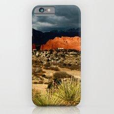 Storm Brewing - Garden of The Gods Slim Case iPhone 6s