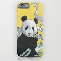 iPhone & iPod Case featuring I'll quit tomorrow. Ok?  by Vihor