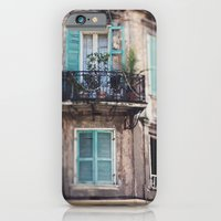 New Orleans - Close Your Eyes and Dream iPhone 6 Slim Case