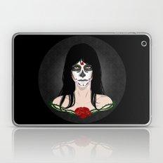 Muertos Laptop & iPad Skin