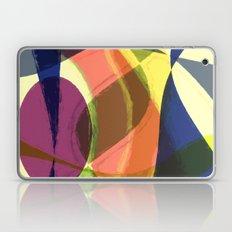 Abstract #465 Laptop & iPad Skin