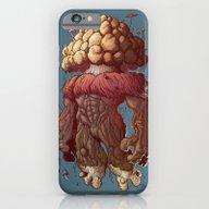 Agaricus iPhone 6 Slim Case