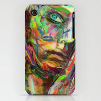 iPhone 3Gs & iPhone 3G Cases featuring Drift by Archan Nair