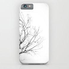 Lonely Tree 2 iPhone 6 Slim Case