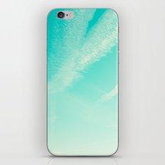 Makes me happy. iPhone & iPod Skin