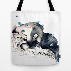 Bodysnatchers  Tote Bag
