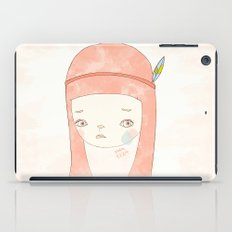 HATE YOU MISS YOU iPad Case
