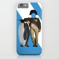 Napoleon's pet ? iPhone 6 Slim Case