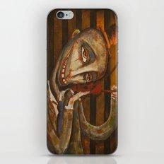 Cirque 3 iPhone & iPod Skin