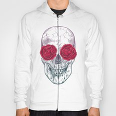 Skull & Roses Hoody