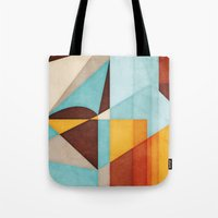 What Are We Building On? Tote Bag