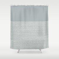 Riverside - Paloma Shower Curtain