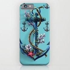 sea life  iPhone 6s Slim Case