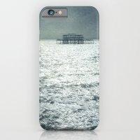 never forgotten iPhone 6 Slim Case