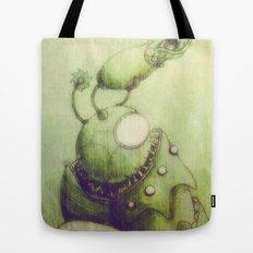 Ooli Sea Tote Bag