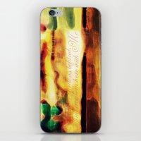 Find Freedom iPhone & iPod Skin