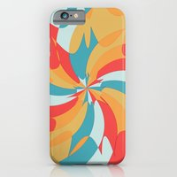 iPhone & iPod Case featuring Splat (Available in the Society 6 Shop!) by Ashley
