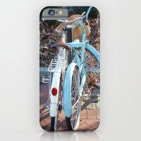 Head Over Wheels iPhone 6 Slim Case