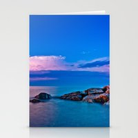 Ashbridges Bay Toronto C… Stationery Cards