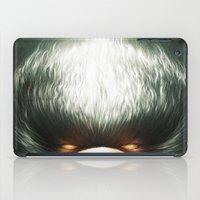 Little Evil iPad Case