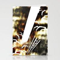 SpaceX Celebration Stationery Cards