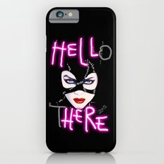 Hell Here! Catwoman iPhone 6 Slim Case