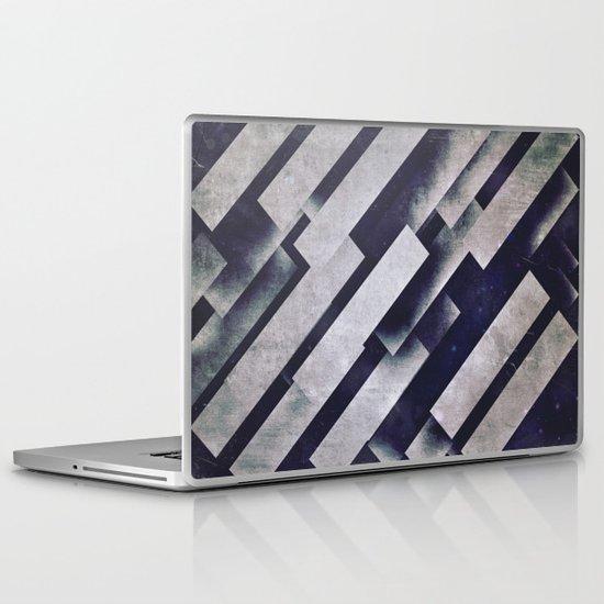 sydeshww Laptop & iPad Skin