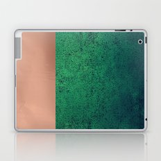 NEW EMOTIONS - LUSH MEADOW Laptop & iPad Skin