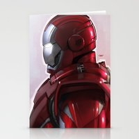 MARK 33 Stationery Cards
